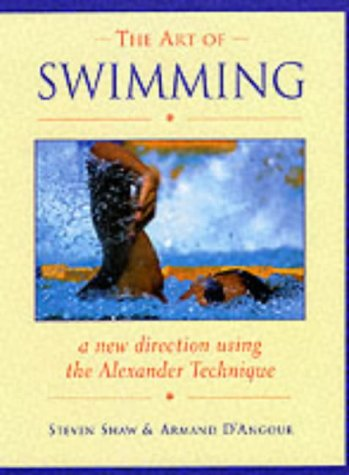 http://www.amazon.co.uk/The-Art-Swimming-Direction-Alexander/dp/1853981400